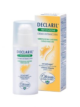 Cremă prevenție pete Declaril 30ml
