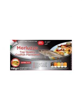 Cubulețe pentru supă de cod Top Quality Fattoria Italia 10x11g