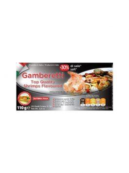 Cubulețe pentru supă de creveți Top Quality Fattoria Italia 10x11g