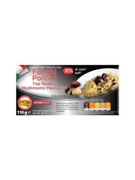 Cubulețe pentru supă de hribe Top Quality Fattoria Italia 10x11g