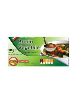 Cubulețe pentru supă de legume Fattoria Italia 10x11g