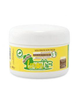 Detergent concentrat ecologic 3 în 1 Lemon Tri VerdeVero 450g (6 sticle)