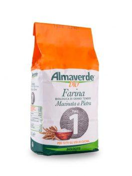 Făină tip 1 Almaverde Bio 1kg