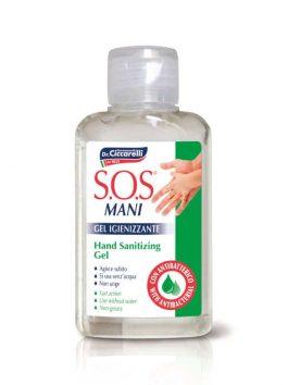 Gel antibacterian S.O.S Igiene