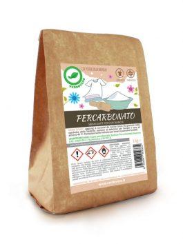 Înălbitor cu percarbonat de sodiu ecologic VerdeVero 1kg