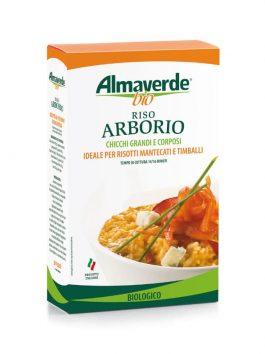 Orez Arborio Almaverde Bio 1kg