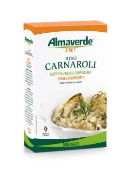 Orez Carnaroli Almaverde Bio 1kg