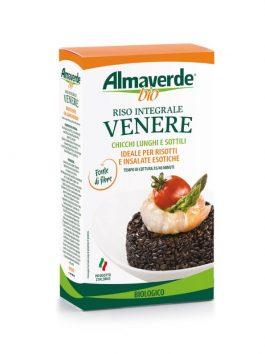 Orez Venere Almaverde Bio 500g