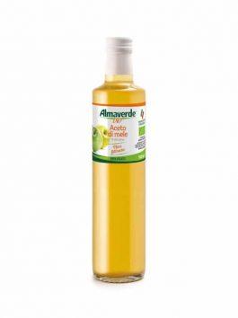 Oțet de mere Almaverde Bio 500ml