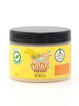 Parfum de rufe bio cu mimoze Mimi VerdeVero 200g