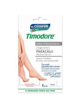 Plasturi ajustabili pentru bătături Timodore Paracalli 1 buc
