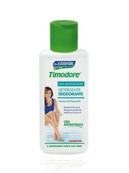 Săpun deodorant pentru picioare Timodore 200ml
