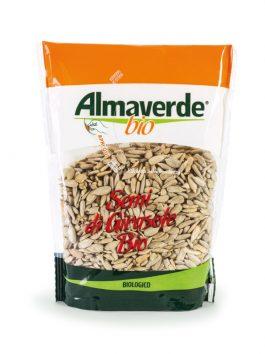 Semințe decojite de floarea soarelui Almaverde Bio 150g