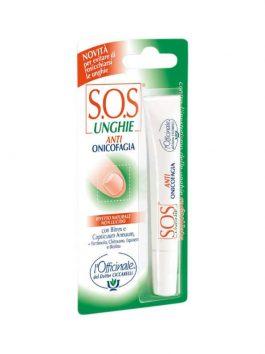 Soluție anti-ros unghii S.O.S Unghie 10ml