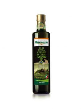 Ulei de măsline Toscano extravirgin Almaverde Bio 500ml