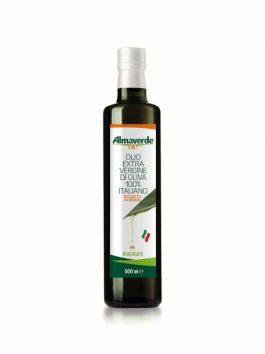 Ulei de măsline extravirgin Almaverde Bio 500ml