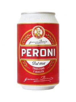 Bere Peroni doză 33cl