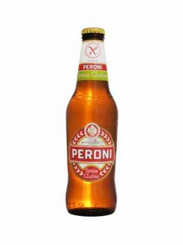 Bere Peroni fără gluten 33cl