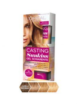Gel iluminator pentru păr Casting Sunkiss L'Oreal Paris