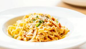 Delicii culinare: rețetă de paste carbonara