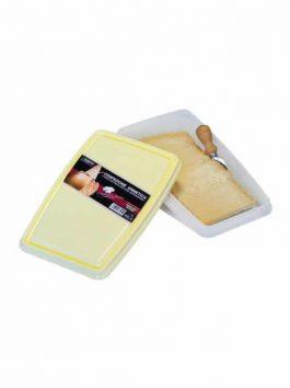 Cutie ermetică pentru brânză Parmigiano Reggiano