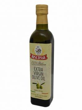 Ulei de măsline 100% italiene extravirgin Riscossa Marasca 500ml