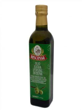 Ulei de măsline extravirgin Riscossa Marasca 500ml