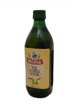 Ulei din turte de măsline Riscossa PET 1L
