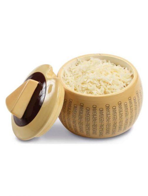 Mini bol pentru branza Parmigiano Reggiano