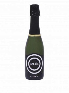 Vin alb spumant Cuvée Extra Dry Sancòl 375ml