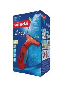 Aspirator Vileda Windo Matic pentru ferestre