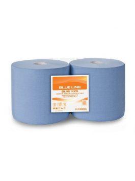 Prosop de hârtie Blue Tris K25 Eurocarta