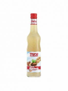 Sirop din lapte de migdale 10% Toschi 560ml