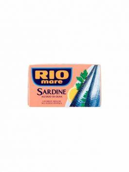 Sardine Rio Mare 120g