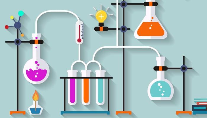 Puțină magie și puțină chimie pentru a obține propriul detergent de vase natural