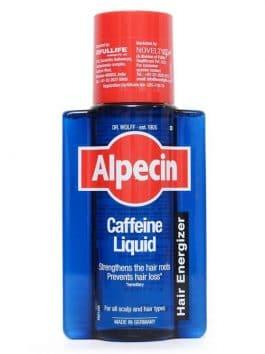 Alpecin Liquid Tonic împotriva căderii părului 200ml