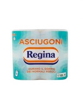 Prosoape de bucătărie Regina Asciugone 2 role