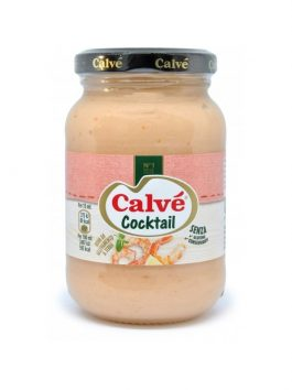 Salsa Cocktail Calve 225g