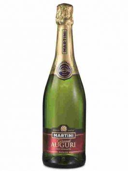 Vin spumos Martini Grandi Auguri 750ml