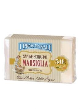 Săpun extrafin BIO I Provenzali Marsiglia 150g