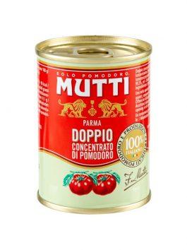 Sos de roșii concentrat Mutti 140g