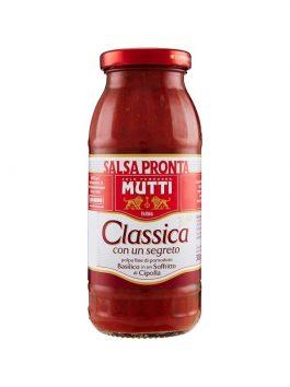 Salsa clasică Mutti 300g