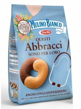 Biscuiți Abbracci Mulino Bianco 350g