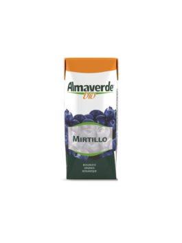 Suc de afine Almaverde Bio 200ml