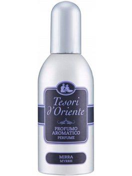 Parfum Tesori d'Oriente EDT smirnă 100ml