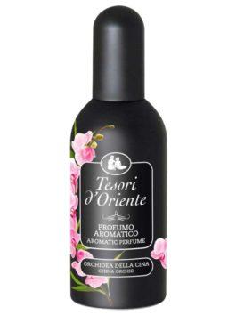 Parfum Tesori d'Oriente EDT orhidee 100ml