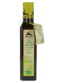 Ulei BIO extravirgin de măsline fructat lejer Alce Nero 250ml