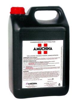 Soluție dezinfectantă concentrată Amuchina 5L