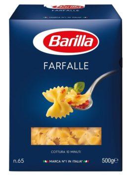 Farfalle Barilla n.265 500g