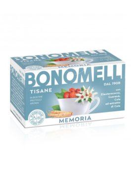Ceai pentru memorie Bonomelli 16x2g